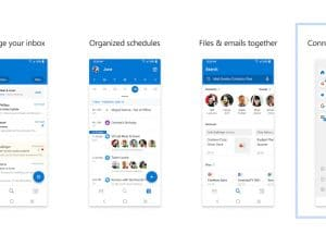 Microsoft Outlook:A Productive Email And Calendar Organizer