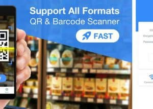 Free Qr Scanner: A Best Free Barcode And Qr Code Scanner